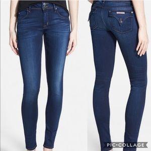 HUDSON // Collin Flap Skinny Jean Size 26